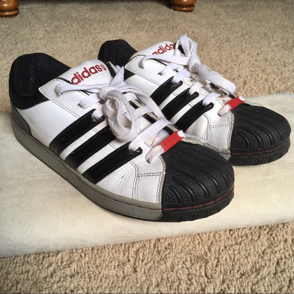Adidas Redondo Low Top Shoes
